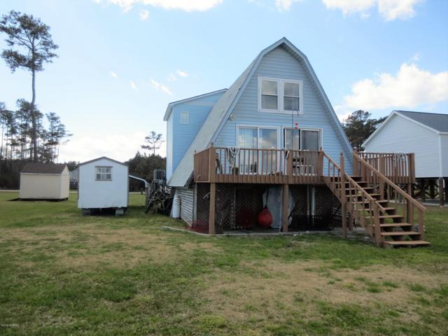 177 Pamlico Parkway, Beaufort, NC 28516 (MLS #100105725) :: Donna & Team New Bern