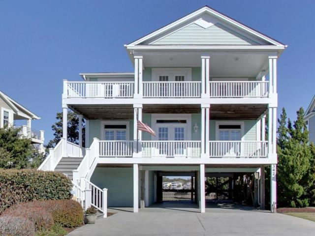 342 Marker Fifty Five Drive, Holden Beach, NC 28462 (MLS #100105881) :: Coldwell Banker Sea Coast Advantage