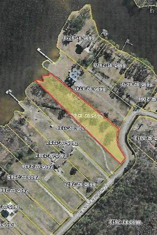 0 Schooner Point Road, Belhaven, NC 27810 (MLS #100106000) :: Lynda Haraway Group Real Estate