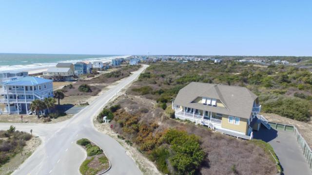 107 Dunescape Drive, Holden Beach, NC 28462 (MLS #100106032) :: Courtney Carter Homes