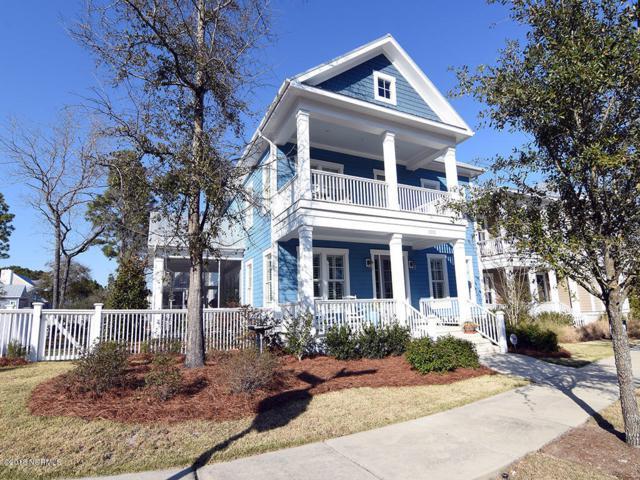 5301 Tangier Drive, Wilmington, NC 28403 (MLS #100106084) :: David Cummings Real Estate Team