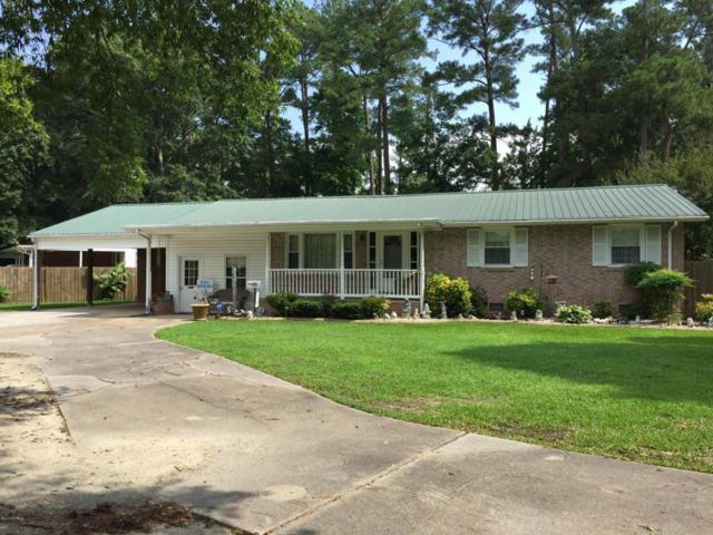 840 Gum Branch Road, Jacksonville, NC 28540 (MLS #100106096) :: Courtney Carter Homes