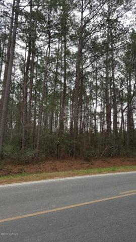 Tr-3 Swain Road SE, Winnabow, NC 28479 (MLS #100106111) :: Coldwell Banker Sea Coast Advantage