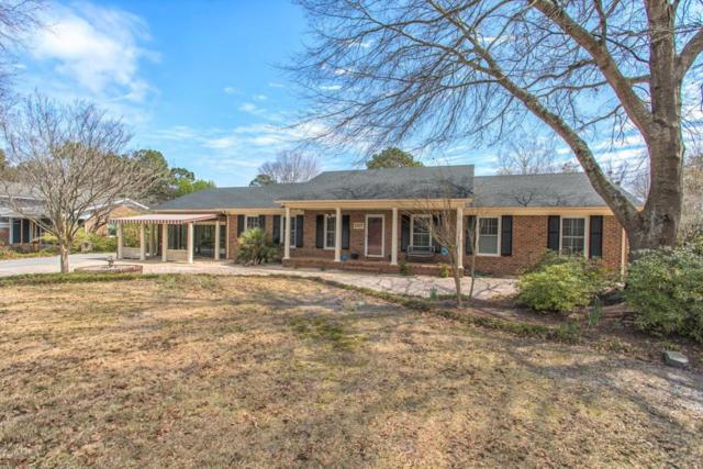 3317 Bragg Drive, Wilmington, NC 28409 (MLS #100106142) :: The Keith Beatty Team