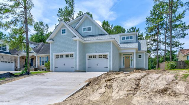 615 Southerland Farm Drive, Wilmington, NC 28411 (MLS #100106221) :: Harrison Dorn Realty