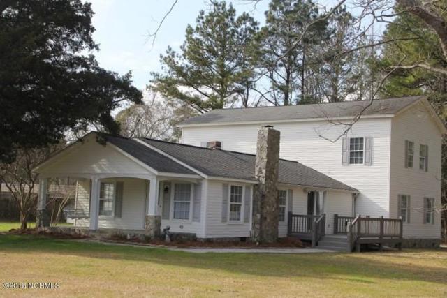 7784 Nc Hwy. 53 East, Burgaw, NC 28425 (MLS #100106278) :: Century 21 Sweyer & Associates