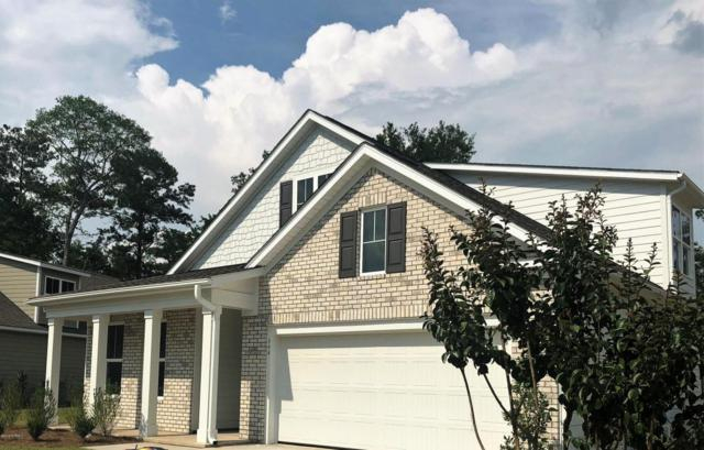 644 Seathwaite Lane SE #1205, Leland, NC 28451 (MLS #100106313) :: Century 21 Sweyer & Associates