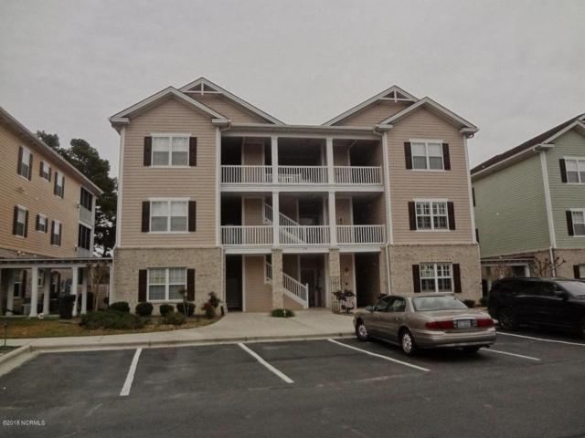 174 Clubhouse Road #2, Sunset Beach, NC 28468 (MLS #100106411) :: Coldwell Banker Sea Coast Advantage