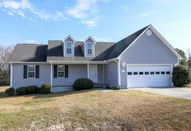 105 Appleton Lane, Richlands, NC 28574 (MLS #100106418) :: Terri Alphin Smith & Co.
