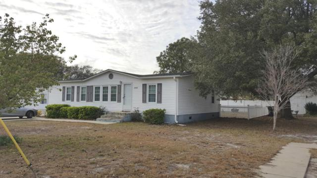 2026 Forest Drive SW, Supply, NC 28462 (MLS #100106420) :: Coldwell Banker Sea Coast Advantage