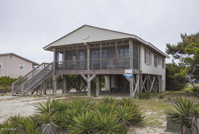 926 E Beach Drive, Oak Island, NC 28465 (MLS #100106459) :: Harrison Dorn Realty