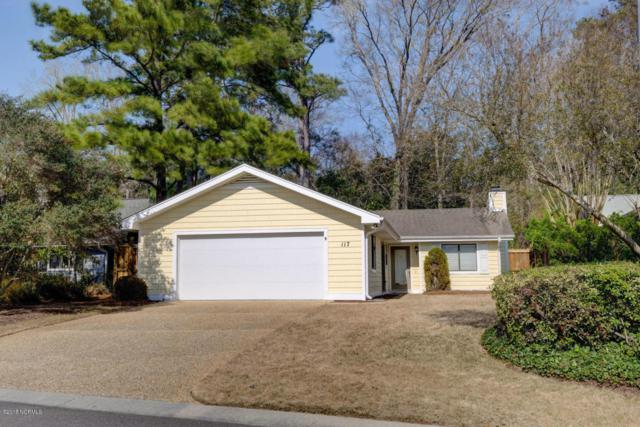 117 Vistamar Drive, Wilmington, NC 28405 (MLS #100106470) :: The Keith Beatty Team