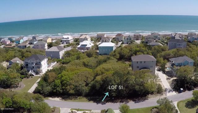 9707 Spinnaker Place, Emerald Isle, NC 28594 (MLS #100106505) :: The Oceanaire Realty