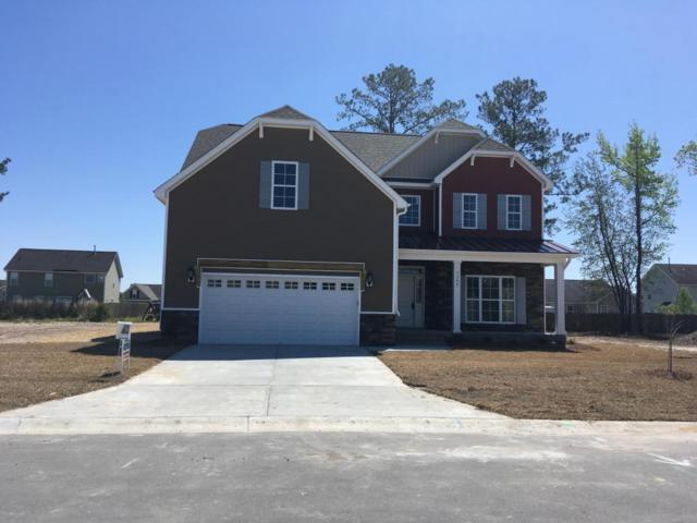 3309 Rounding Bend, Winterville, NC 28590 (MLS #100106520) :: RE/MAX Essential