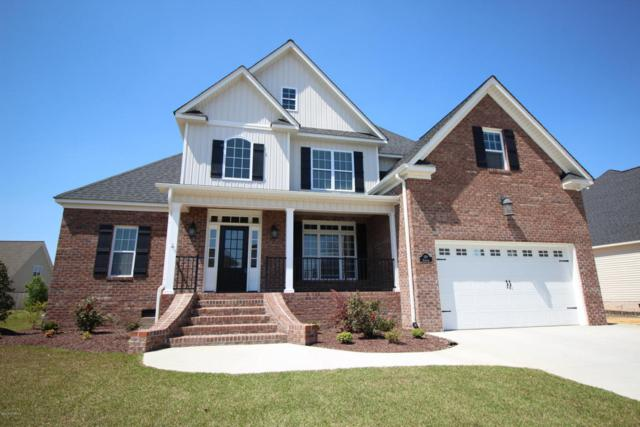129 Blackwater Drive, Winterville, NC 28590 (MLS #100106657) :: The Oceanaire Realty