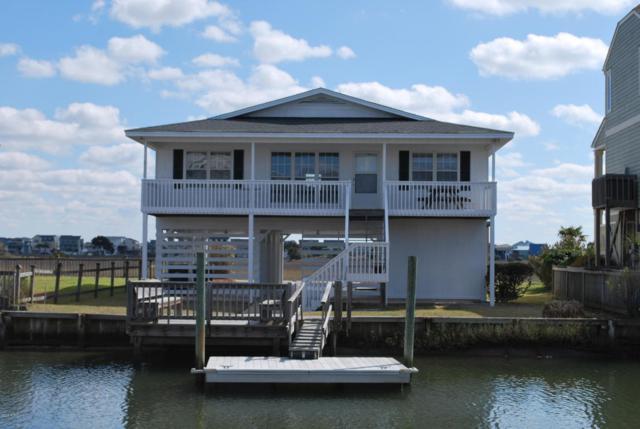 119 Scotch Bonnet Drive, Holden Beach, NC 28462 (MLS #100106702) :: Coldwell Banker Sea Coast Advantage