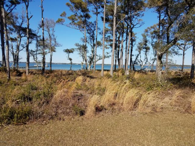 108 Westbay Circle, Harkers Island, NC 28531 (MLS #100106799) :: RE/MAX Essential