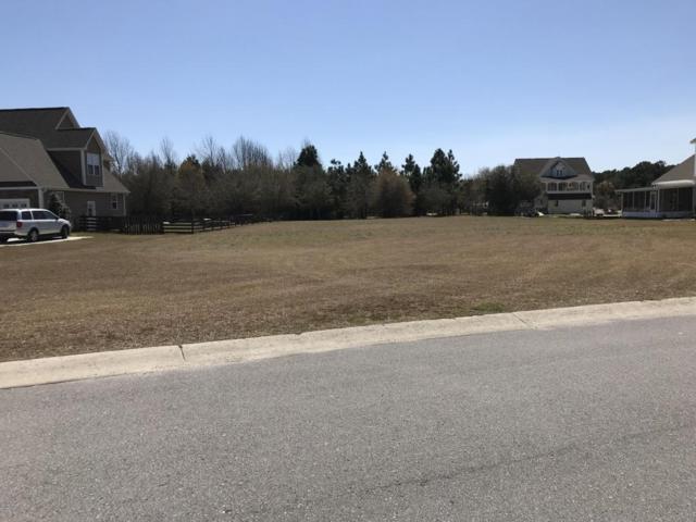 231 Morada Bay Drive, Newport, NC 28570 (MLS #100106809) :: Century 21 Sweyer & Associates