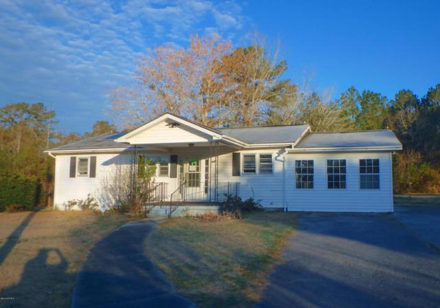 125 Great Lake Road, Maysville, NC 28555 (MLS #100106893) :: RE/MAX Elite Realty Group