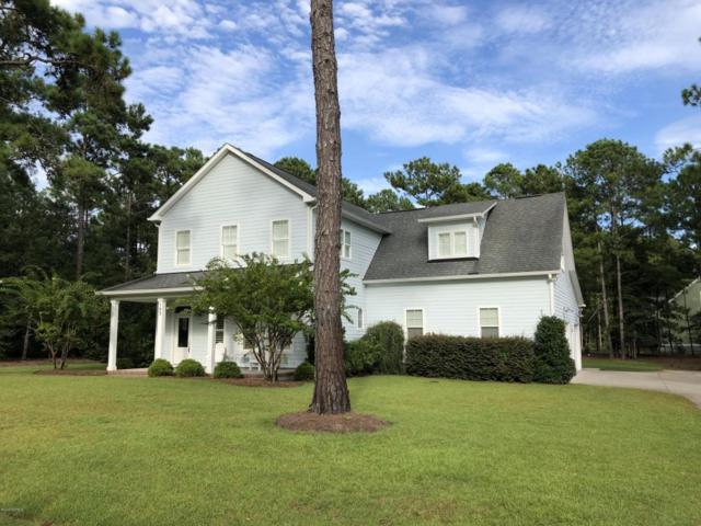103 Whimbrel Way, Hampstead, NC 28443 (MLS #100106894) :: The Oceanaire Realty