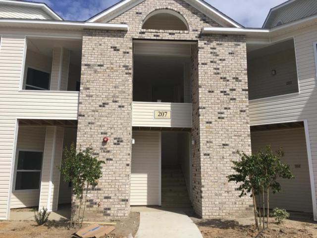 207 Fullford Lane #204, Wilmington, NC 28412 (MLS #100106927) :: Harrison Dorn Realty