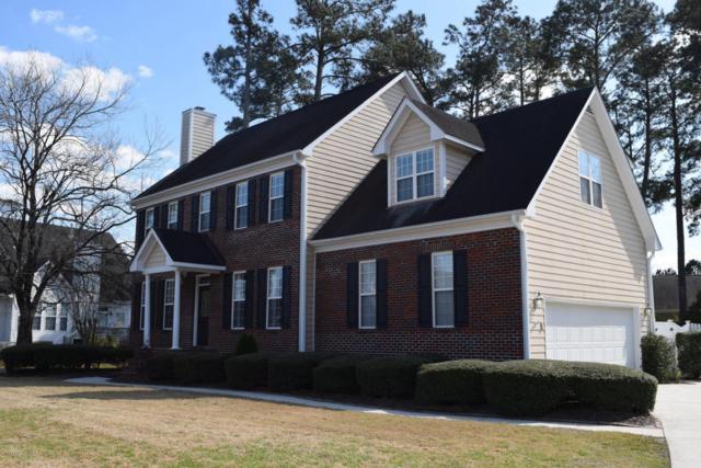 5136 Mako Drive, Wilmington, NC 28409 (MLS #100106969) :: Resort Brokerage