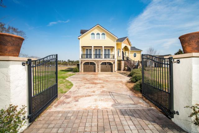 708 Sea Gate Drive, Newport, NC 28570 (MLS #100107015) :: Century 21 Sweyer & Associates