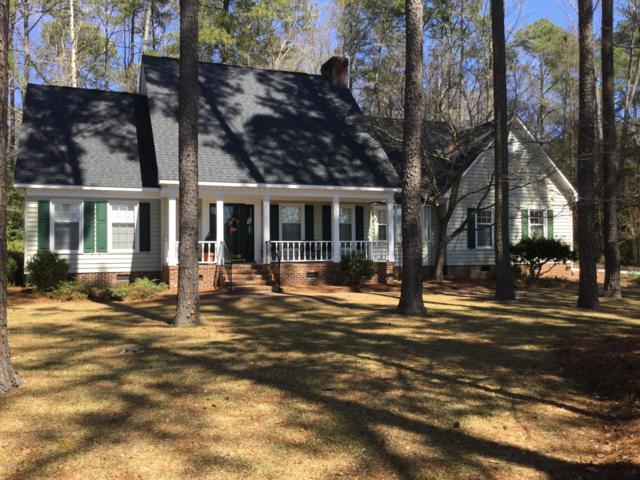 2527 Red Forbes Road, Winterville, NC 28590 (MLS #100107103) :: Courtney Carter Homes