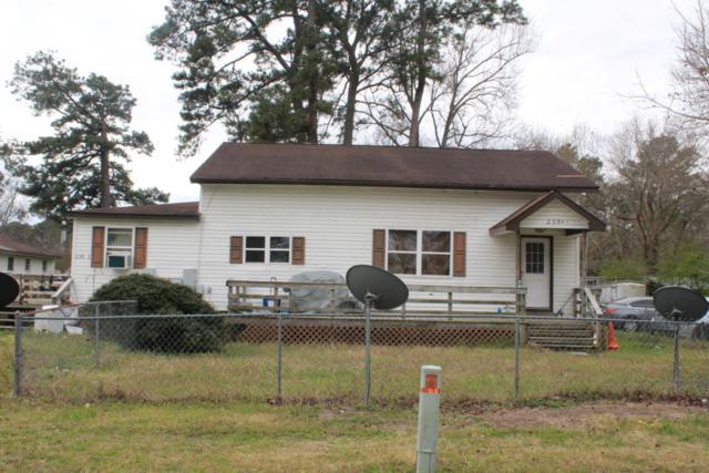 236 Barbara Avenue, Jacksonville, NC 28546 (MLS #100107246) :: Harrison Dorn Realty