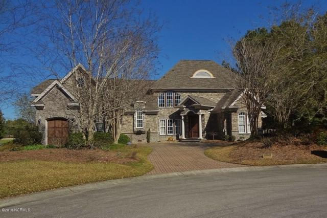 8801 Carenden Court, Sunset Beach, NC 28468 (MLS #100107349) :: RE/MAX Essential
