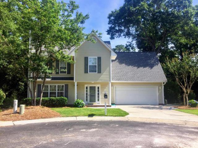 1513 Stockbridge Place, Wilmington, NC 28412 (MLS #100107432) :: Century 21 Sweyer & Associates