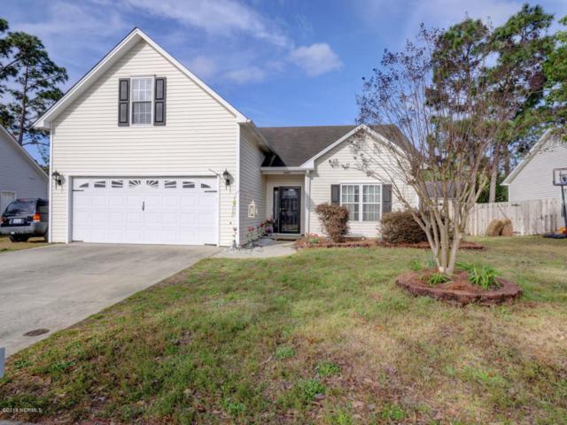 6608 Wedderburn Drive, Wilmington, NC 28412 (MLS #100107439) :: RE/MAX Essential