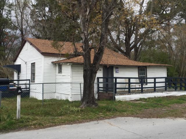 731 Tallman Circle, Midway Park, NC 28544 (MLS #100107511) :: Harrison Dorn Realty