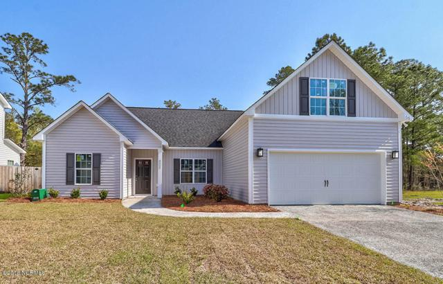 9512 Lily Pond Court NE, Leland, NC 28451 (MLS #100107612) :: The Oceanaire Realty
