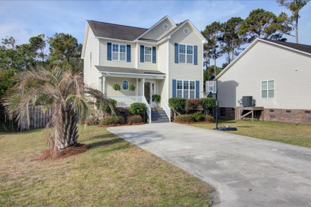 4801 Beech Tree Drive SE, Southport, NC 28461 (MLS #100107830) :: The Oceanaire Realty