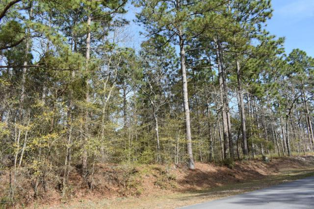 Lot 5A Hardison Drive, Minnesott Beach, NC 28510 (MLS #100107858) :: The Oceanaire Realty