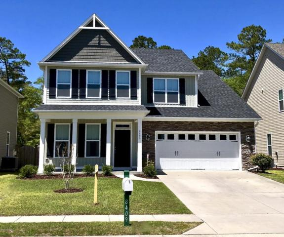 8409 Rosemary Lane, Wilmington, NC 28411 (MLS #100107954) :: The Oceanaire Realty