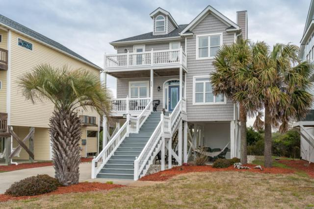 326 E Dolphin Drive, Oak Island, NC 28465 (MLS #100108052) :: Harrison Dorn Realty