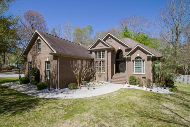 128 Francis Marion Drive, Wilmington, NC 28411 (MLS #100108092) :: The Keith Beatty Team