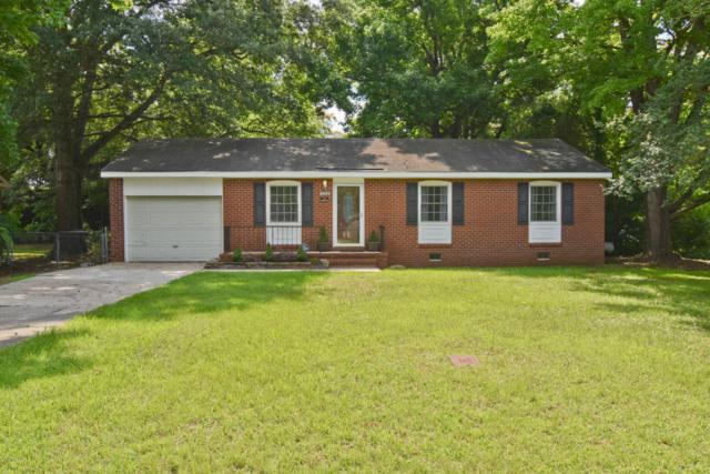 200 Noble Ln, Jacksonville, NC 28546 (MLS #100108130) :: RE/MAX Essential