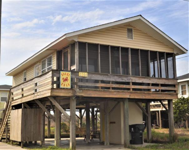 2708 Island Drive, North Topsail Beach, NC 28460 (MLS #100108137) :: The Oceanaire Realty