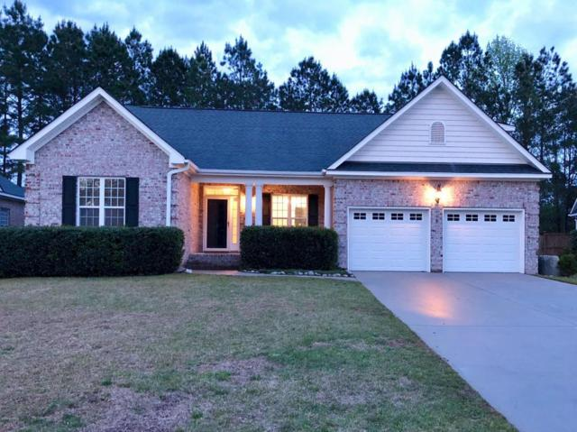 113 Emberwood Drive, Winnabow, NC 28479 (MLS #100108173) :: Harrison Dorn Realty