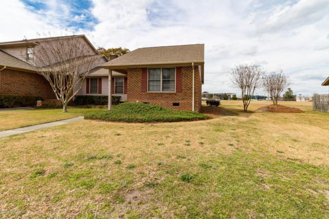 18 Independence Drive, Lumberton, NC 28358 (MLS #100108253) :: Donna & Team New Bern