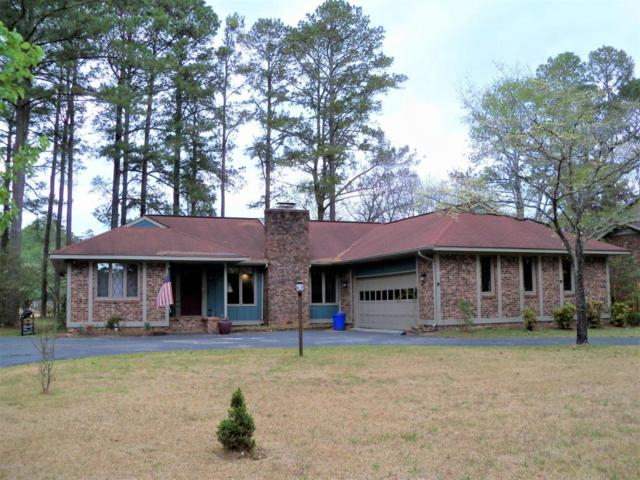 105 Plantation Drive, New Bern, NC 28562 (MLS #100108373) :: The Oceanaire Realty