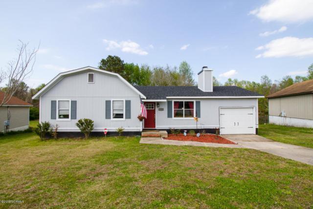 1006 Ridgecrest Lane, Jacksonville, NC 28546 (MLS #100108447) :: RE/MAX Elite Realty Group