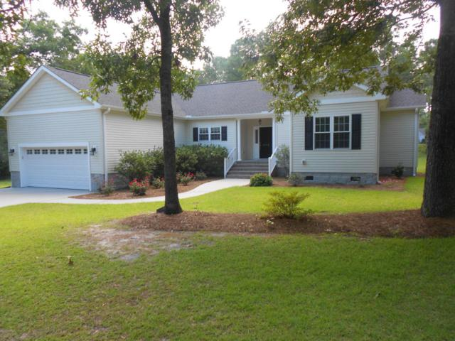 6480 Walden Pond Lane SE, Southport, NC 28461 (MLS #100108464) :: The Keith Beatty Team