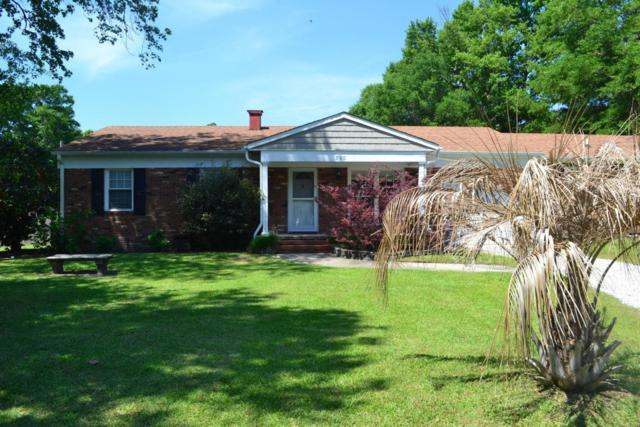 200 Yaupon Drive, Cape Carteret, NC 28584 (MLS #100108525) :: The Keith Beatty Team