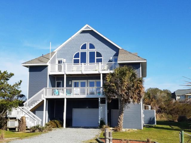 10548 Wyndtree Drive, Emerald Isle, NC 28594 (MLS #100108639) :: Coldwell Banker Sea Coast Advantage