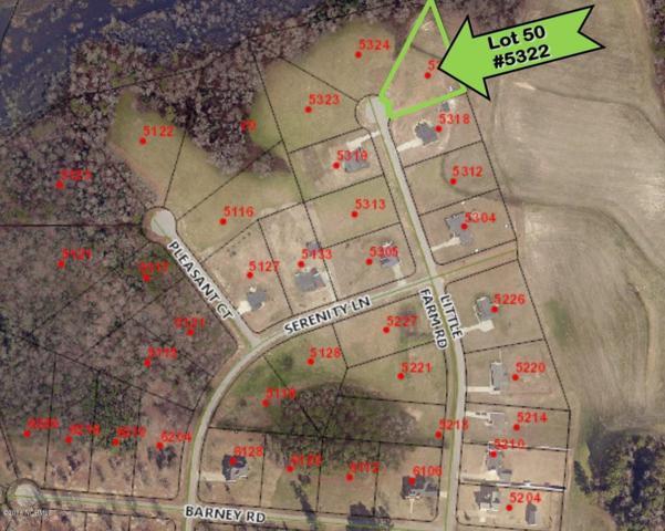 5322 Little Farm Road, Elm City, NC 27822 (MLS #100108666) :: The Cheek Team