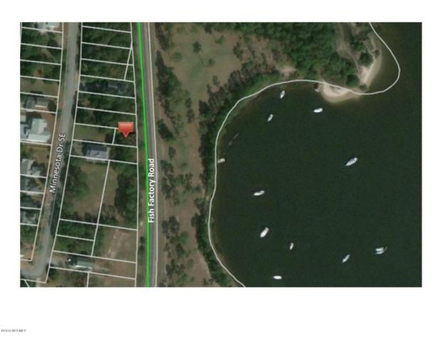 4741 Fish Factory Road, Southport, NC 28461 (MLS #100108678) :: Coldwell Banker Sea Coast Advantage